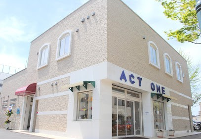 ACT ONE 村山質店